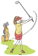 ゴルフ専門施術